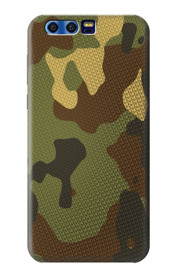 Printed Camo Camouflage Graphic Printed BlackBerry Leap Case