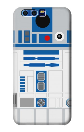 Printed R2D2 Minimalist BlackBerry Leap Case