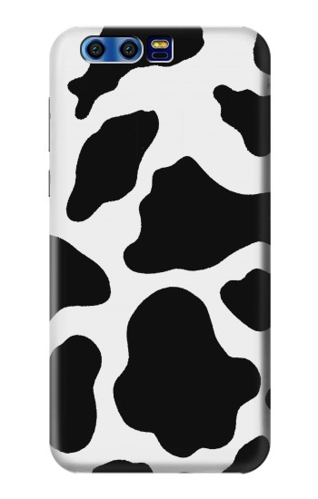 Printed Seamless Cow Pattern BlackBerry Leap Case