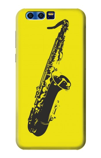 Printed Tenor Sax BlackBerry Leap Case