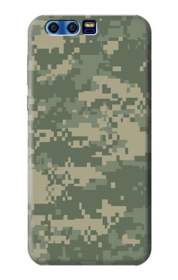 Printed Digital Camo Camouflage Graphic Printed BlackBerry Leap Case