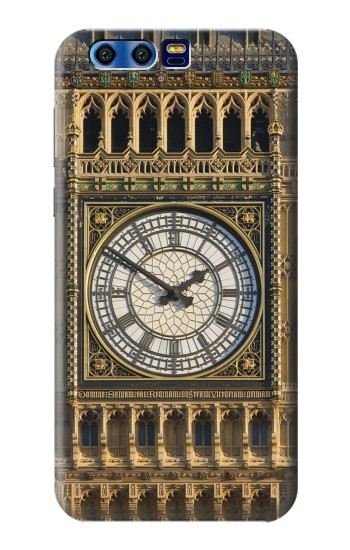 Printed London Big Ben Graphic Printed BlackBerry Leap Case