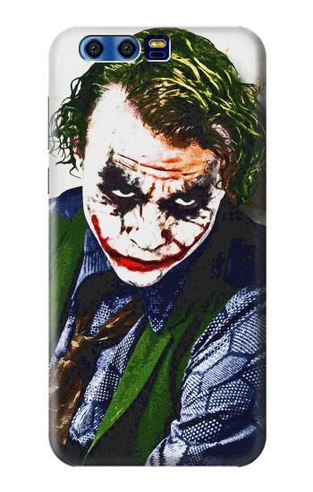 Printed Joker BlackBerry Leap Case