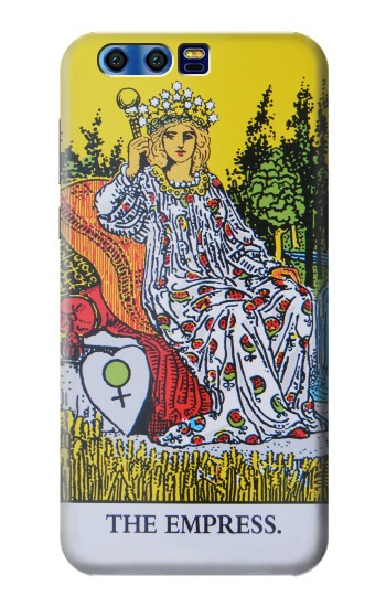 Printed Tarot Card The Empress BlackBerry Leap Case