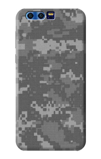 Printed Army White Digital Camo BlackBerry Leap Case