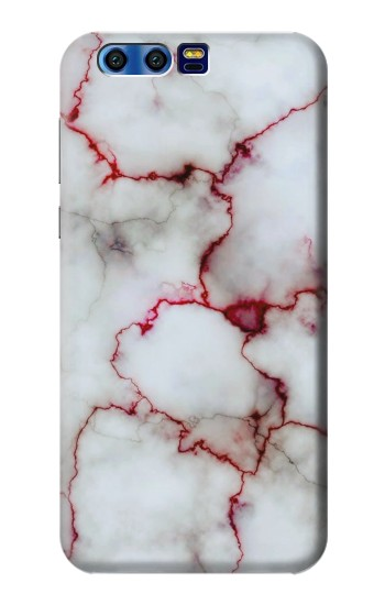Printed Bloody Marble BlackBerry Leap Case