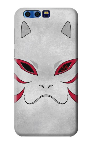 Printed Naruto Kakashi Hatake Anbu Mask BlackBerry Leap Case