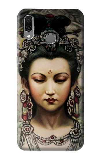 Printed Guan Yin Huawei Honor Play Case