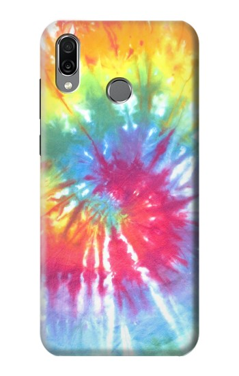 Printed Tie Dye Colorful Graphic Printed Huawei Honor Play Case