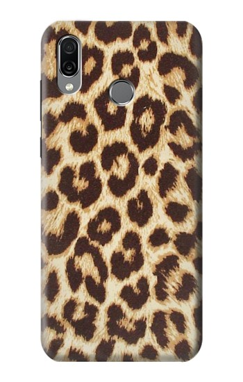 Printed Leopard Pattern Graphic Printed Huawei Honor Play Case