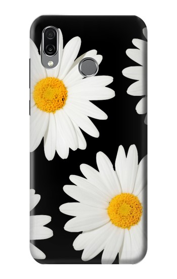 Printed Daisy flower Huawei Honor Play Case