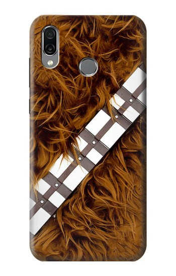 Printed Chewbacca Huawei Honor Play Case