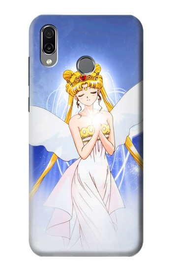 Printed Eternal Sailor Moon Huawei Honor Play Case