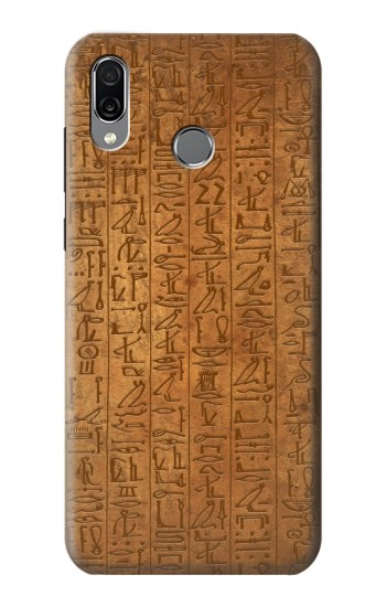 Printed Egyptian Hierogylphics Papyrus of Ani Huawei Honor Play Case
