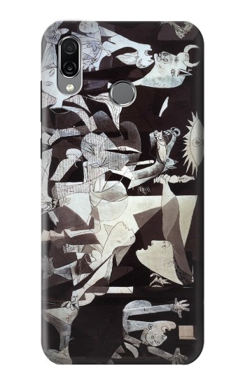 Printed Picasso Guernica Original Painting Huawei Honor Play Case