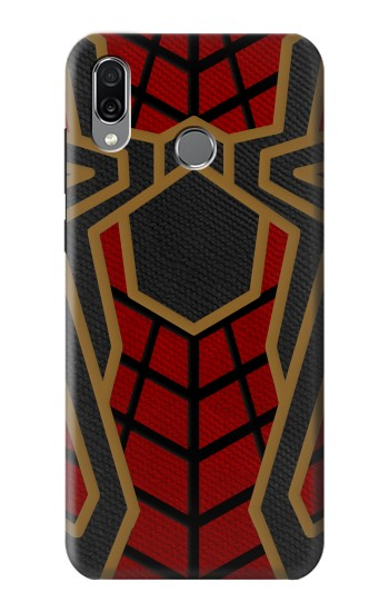 Printed Spiderman Inspired Costume Huawei Honor Play Case