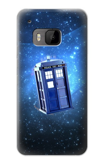 Printed Doctor Who Tardis HTC One M9 Case