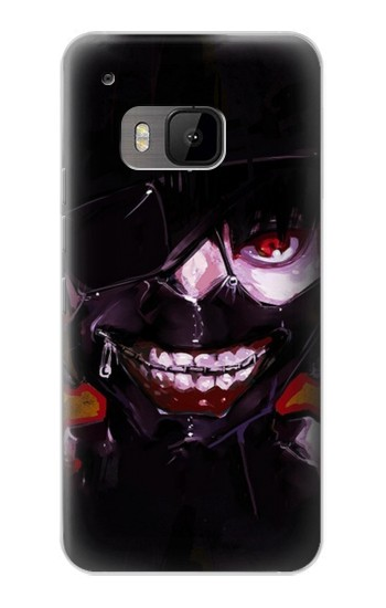 Printed Tokyo Ghoul Mask HTC One M9 Case