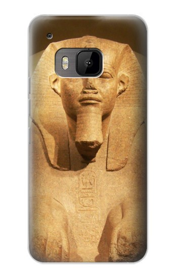Printed Sphinx Egyptian HTC One M9 Case