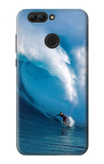 Printed Hawaii Surf Huawei nova 2 Case