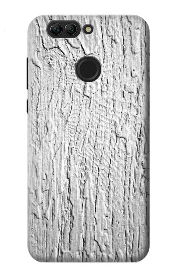 Printed Wood Skin Graphic Huawei nova 2 Case