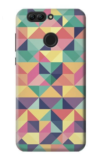 Printed Variation Pattern Huawei nova 2 Case