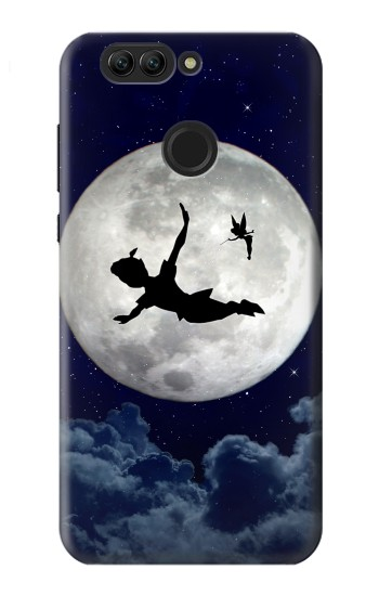 Printed Peter Pan Huawei nova 2 Case