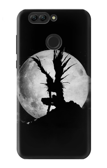 Printed Death Note Ryuk Shinigami Full Moon Huawei nova 2 Case