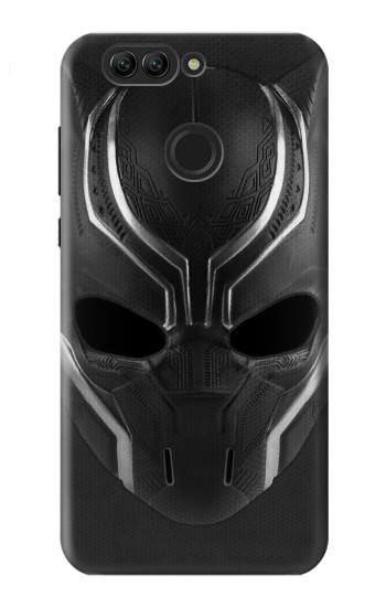 Printed Black Panther Mask Huawei nova 2 Case