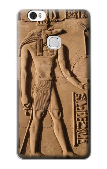 Printed Egyptian Anubis Huawei Ascend G630 Case