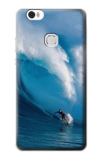 Printed Hawaii Surf Huawei Ascend G630 Case