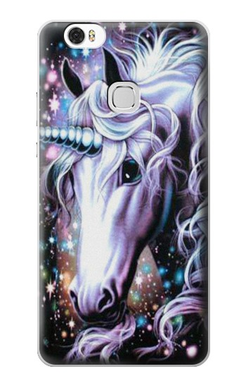 Printed Unicorn Horse Huawei Ascend G630 Case