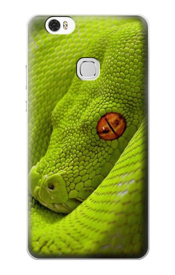 Printed Green Snake Huawei Ascend G630 Case