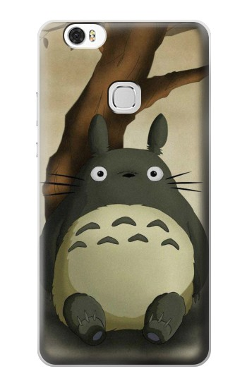 Printed My Neighbor Totoro Huawei Ascend G630 Case
