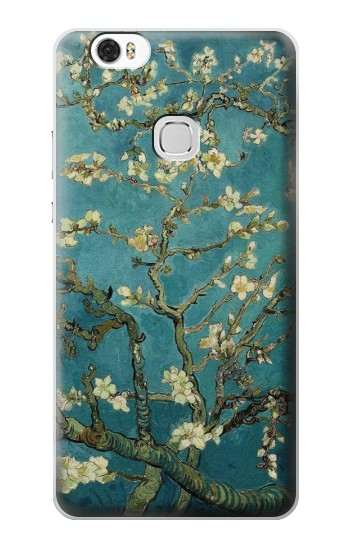 Printed Blossoming Almond Tree Van Gogh Huawei Ascend G630 Case