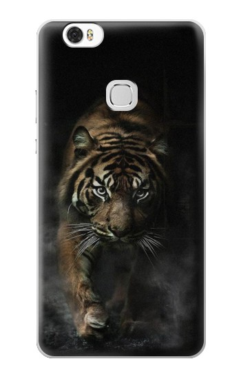 Printed Bengal Tiger Huawei Ascend G630 Case