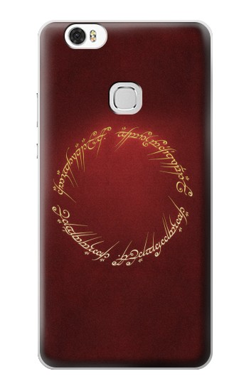 Printed Lord of the Ring Huawei Ascend G630 Case