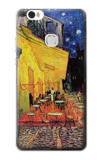 Printed Van Gogh Cafe Terrace Huawei Ascend G630 Case