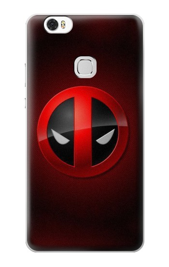 Printed Deadpool Huawei Ascend G630 Case