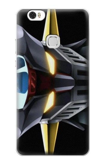 Printed Mazinger Z Huawei Ascend G630 Case