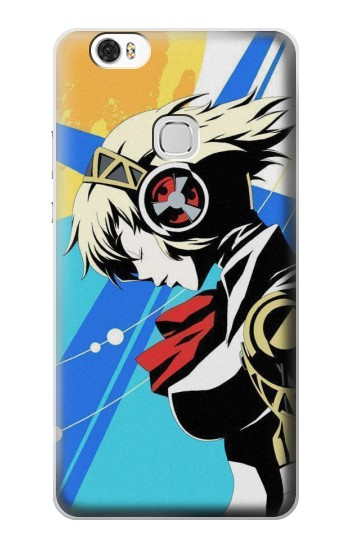 Printed Persona 3 Aegis Huawei Ascend G630 Case