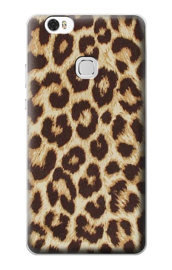 Printed Leopard Pattern Graphic Printed Huawei Ascend G630 Case