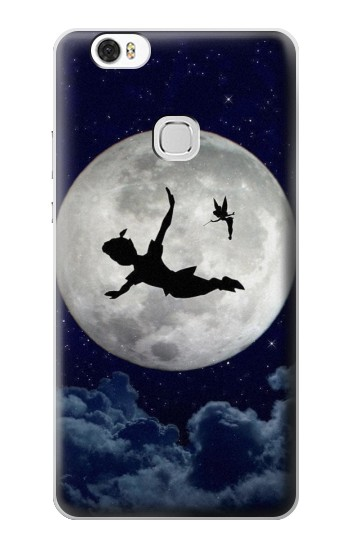 Printed Peter Pan Huawei Ascend G630 Case