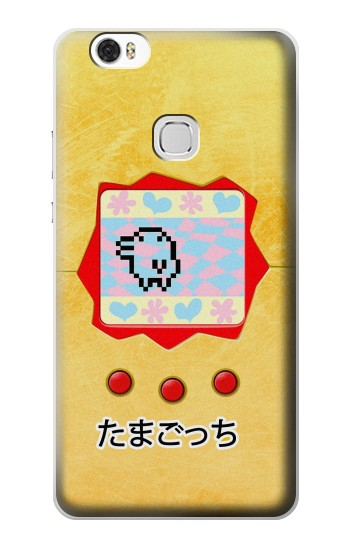 Printed Japan Tamagotchi Huawei Ascend G630 Case