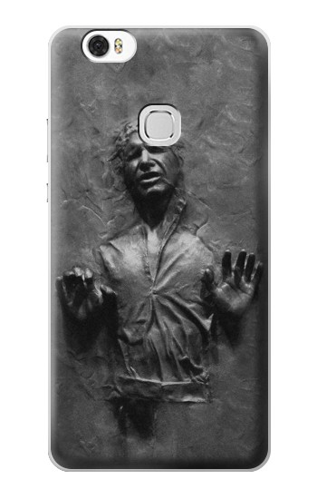 Printed Han Solo Frozen in Carbonite Huawei Ascend G630 Case