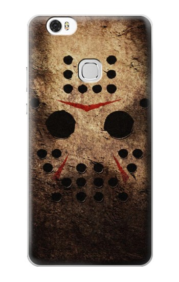 Printed Jason Hockey Mask Huawei Ascend G630 Case
