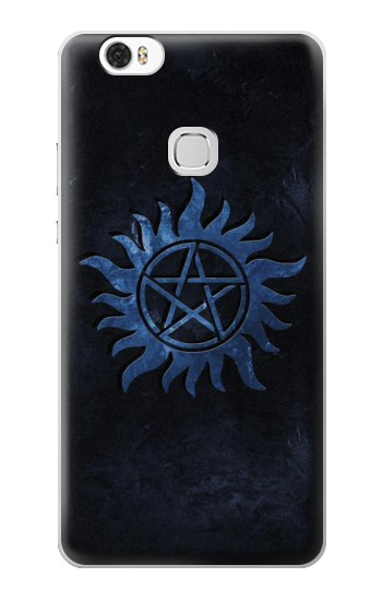 Printed Supernatural Anti Possession Symbol Huawei Ascend G630 Case