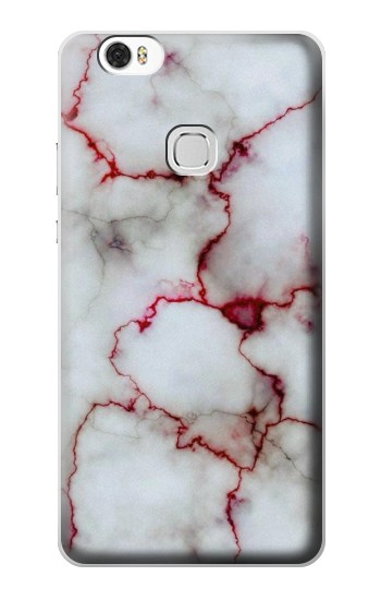 Printed Bloody Marble Huawei Ascend G630 Case