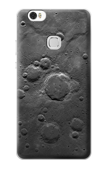 Printed Moon Surface Huawei Ascend G630 Case