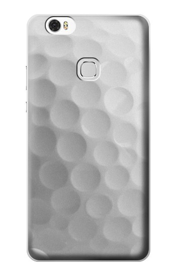 Printed White Golf Ball Huawei Ascend G630 Case